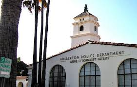 Fullerton Bail Bonds - Getting someone out of jail