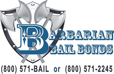 Barbarian Bail Bonds