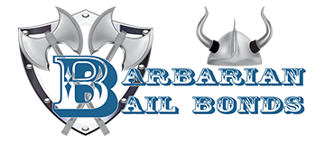 Orange County Bail Bonds: Fullerton, CA | Barbarian Bail Bonds Logo